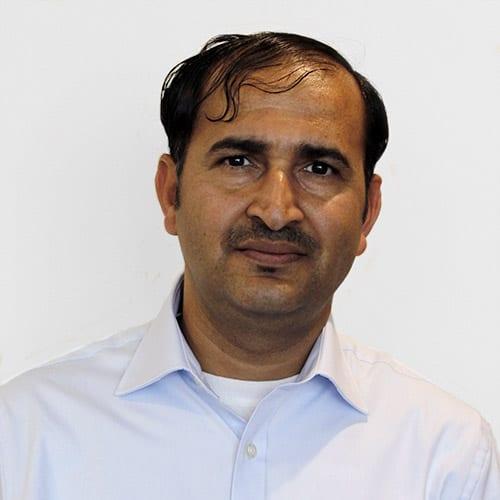 Kamal headshot